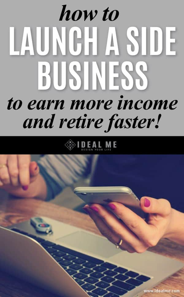 "How to launch a side business to earn more income and retire faster! While it's incredibly important to save your income to achieve financial independence and retire early, it's also essential to earning more money too. Learn a proven strategy to rapidly identify ""High Probability Of Success"" e-commerce products in a matter of hours, rather than weeks or months. Click here to learn more."