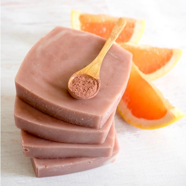 Give these 15 nourishing natural soap recipes a try, and make homemade soap. These natural soap recipes that will help your skin feel amazing and give you peace of mind that you're using ingredients that are safe for you and the planet. It is so fun and easy to make homemade soap, why would you ever buy soap again? You'll be glad you gave it a try! Click here to get all 15 natural soap recipes.