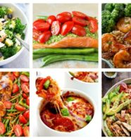 17 Quick and Healthy Recipes that Were Made for Busy Weeknights