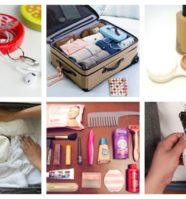 14 Indispensable Travel Packing Tips To Make Your Life Easier