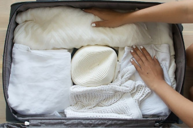 How to pack a hat - These indispensable travel packing tips we've assembled will make your packing and unpacking much more efficient and help you stay super organized while on vacation. Now you're set to travel like a pro!