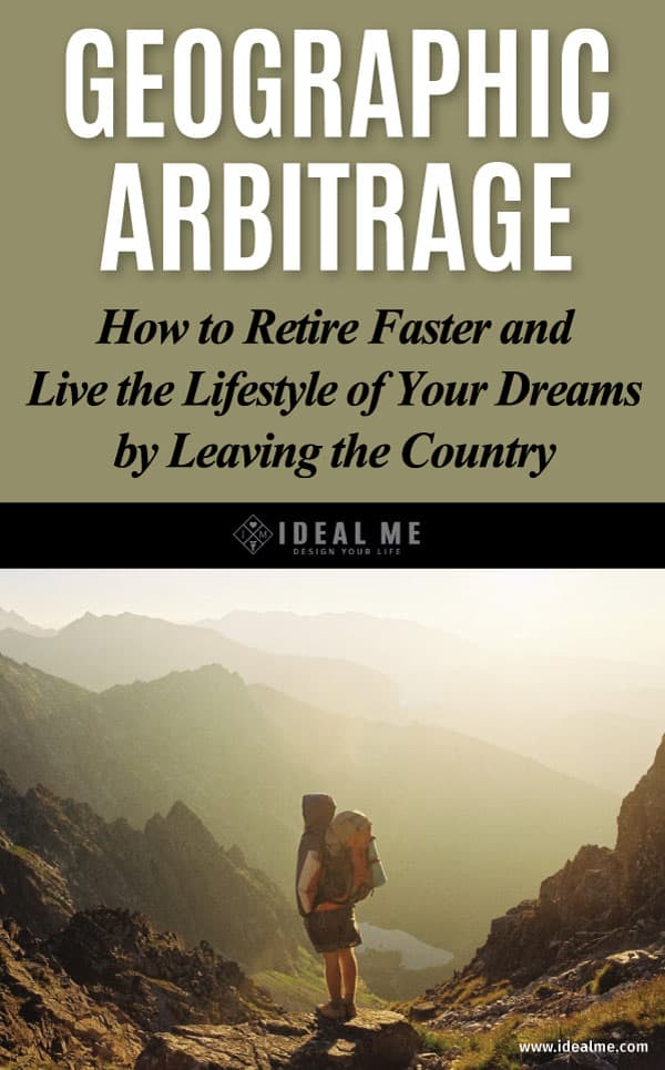 Ever dream of ditching your day job and retiring early to go travel the globe? A lot of people think of traveling as a luxury they can't really afford when saving up. If you've been bitten by the travel bug we have good news for you. Geographic arbitrage is your ticket for seeing the world while saving up a storm on your way to early retirement.