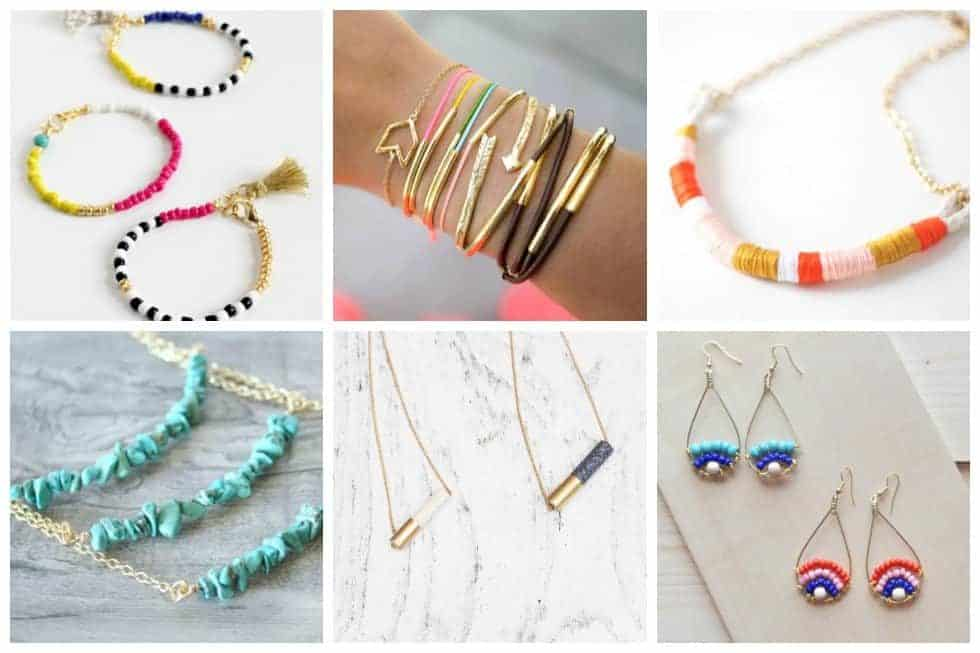 Diy Jewellery Ideas