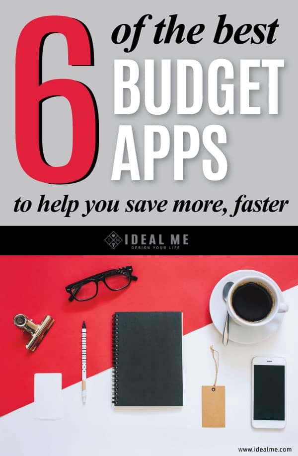 With so many finance apps out there, how do you know which one to choose? Here are the 6 best budget apps to help you save money faster and easier.
