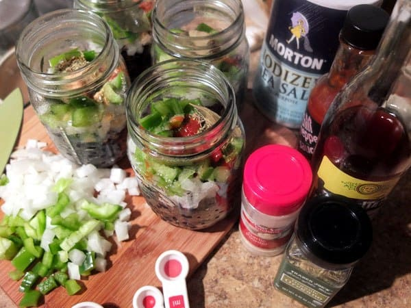 Cuban Style Black Beans - recipes for canning beans