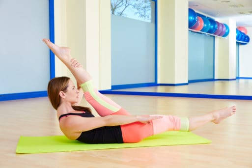 Pilates is an incredible training method to help you condition and tone. Start building strength and toning muscles with these 11 amazing pilates moves.