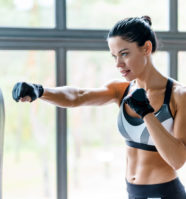 11 Unique Gym Workout Routines for Women