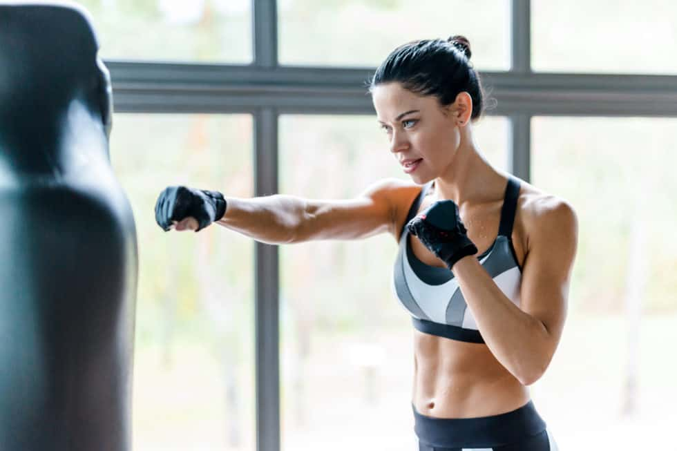 Keep working new muscles and keep your mind fresh with these 11 unique gym workout routines for women. Try these new and exciting gym workouts now!