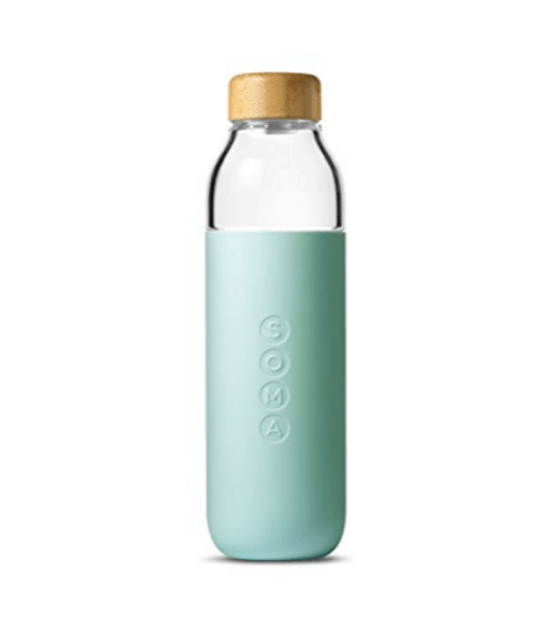 water bottle - yoga gifts