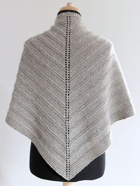 17 free shawl and poncho knitting patterns ideal me shadow knit shawl dt1010fo