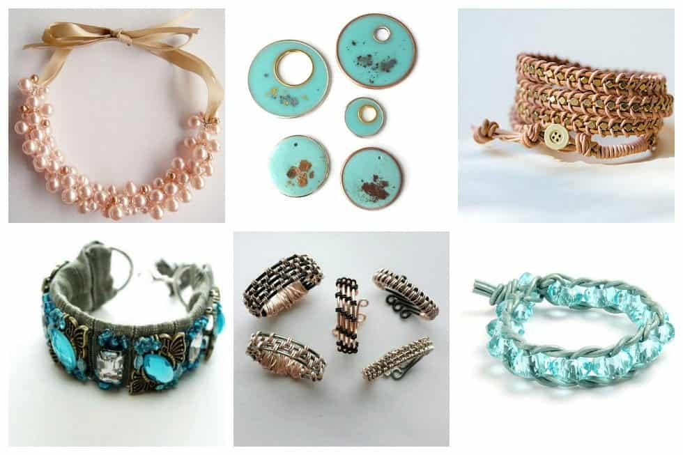 We've gathered here 19 of the best jewelry ideas, we think you should make - at least once.