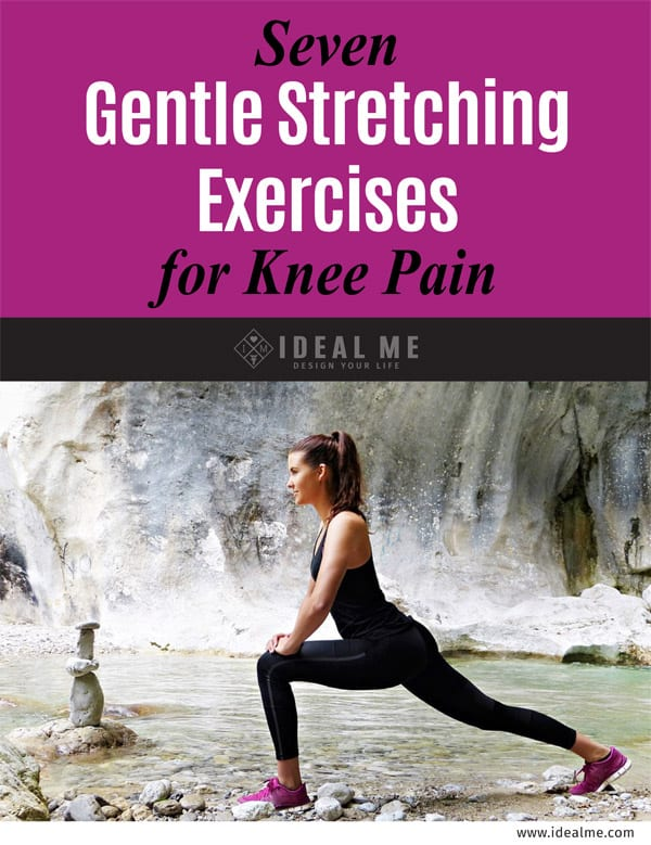 7 gentle stretching exercises