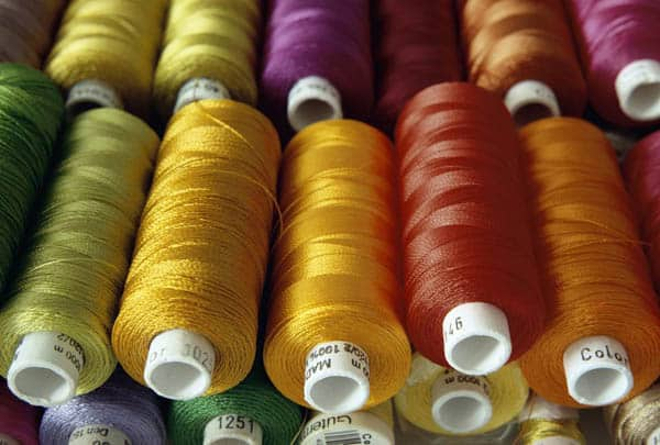 Embroidery Threads - hand embroidery supplies