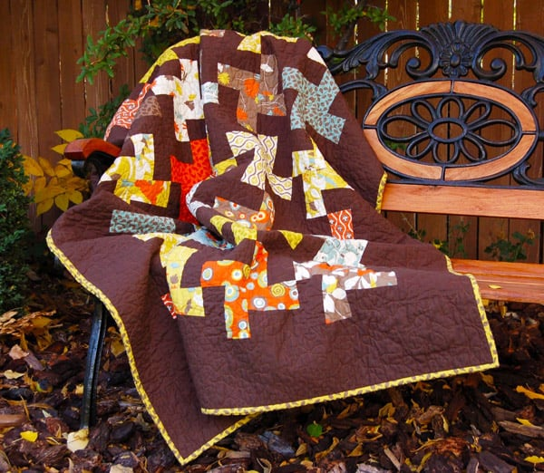 24 Favorite Pinwheel Quilt Patterns For Quilting Enthusiasts Ideal Me