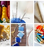 9 Must-Have Hand Embroidery Supplies Every Embroiderer Needs