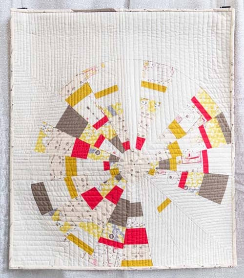 almost purr-fect - contemporary quilts