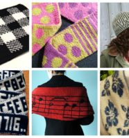 10 Simple Double Knitting Projects