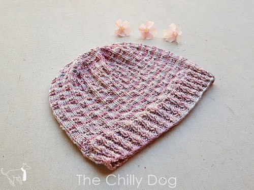Chemo Cap - pattern ideas for knitting