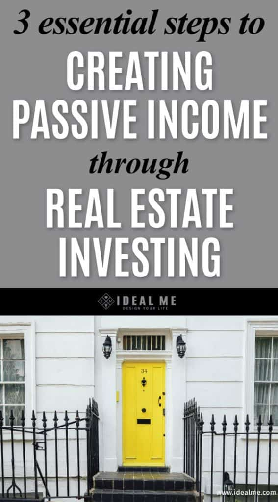Learn the steps Paula Pant used to reach financial independence by the time she was 30 years old by generating passive income from real estate investments. Click here to learn more.