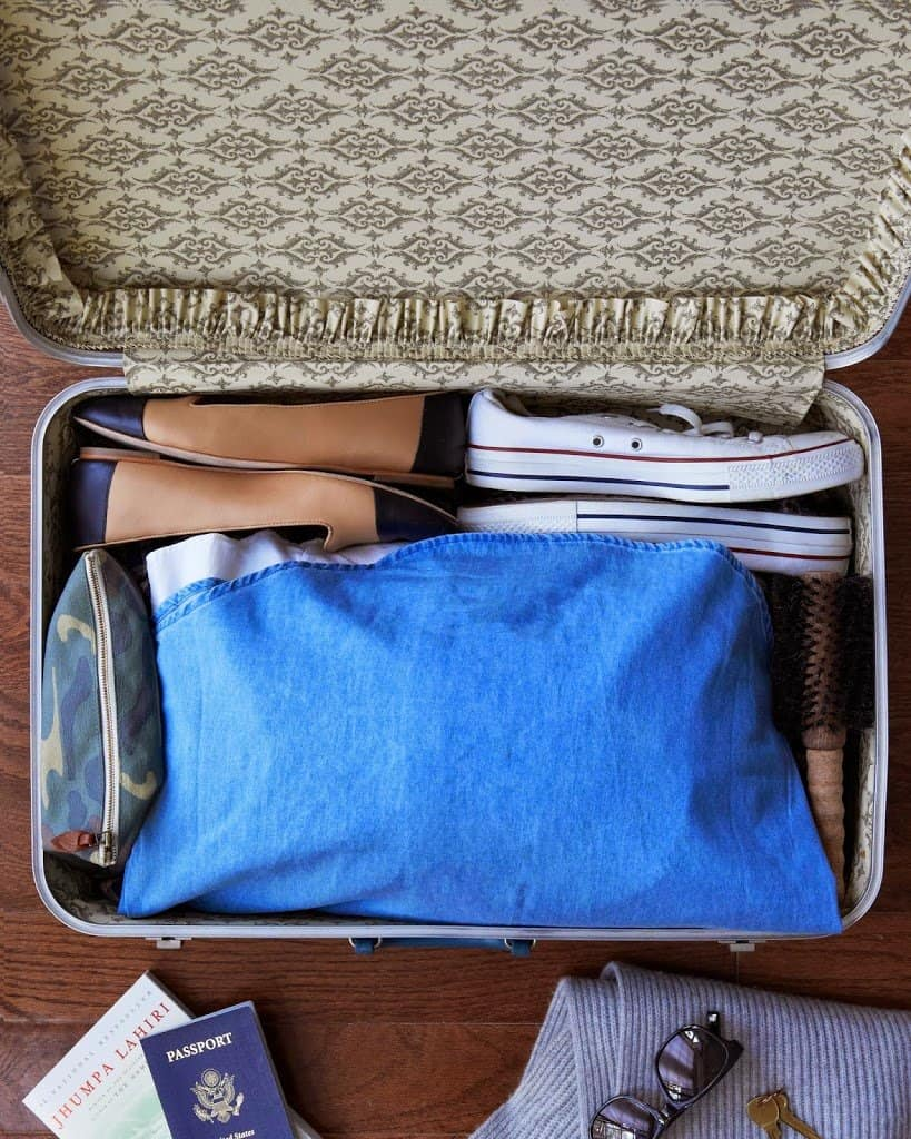 14 Indispensable Travel Packing Tips To Make Your Life Easier Ideal Me
