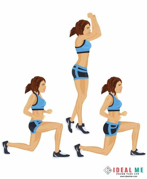 jumping-alternating-lunges