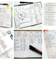 12 Amazing Bullet Journal Tips for Beginners