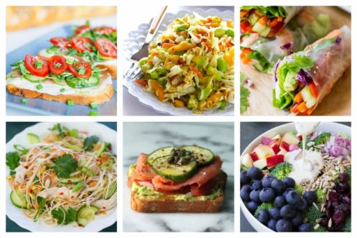 Learn how to feed a crowd without turning on the stove with these easy, healthy and flavor-packed no-cook recipes that will make you look like a superstar chef.