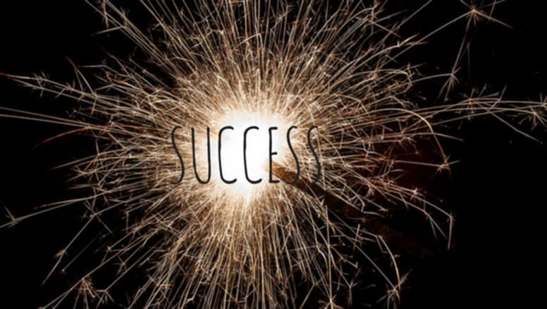 Success isn't some unachievable conspiracy. It's absolutely a set of strategies, perspectives, and mindsets that allow you to achieve your goals.