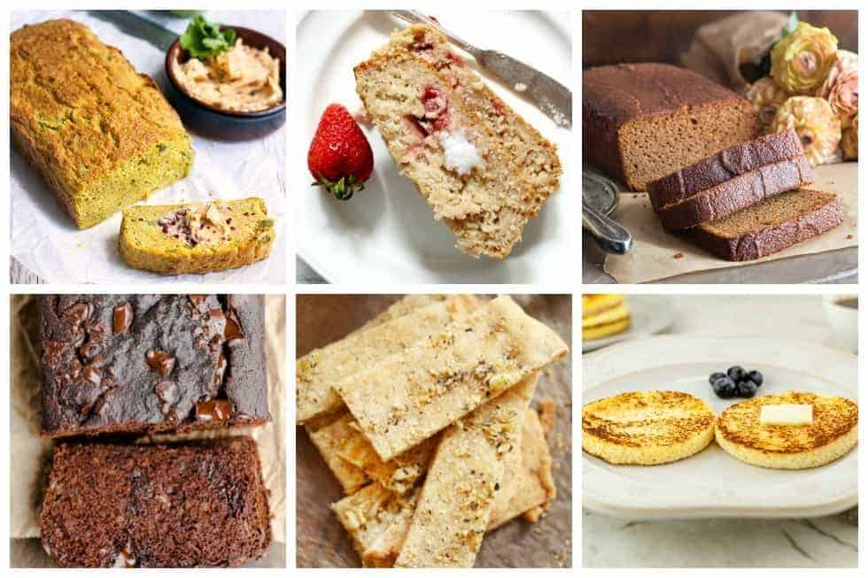 We've scoured the internet to find 21 low-carb paleo breads that are actually delicious and won't leaving you feeling deprived of the ultimate comfort food.