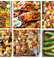 30 Delicious Sheet Pan Recipes to Make for Dinner Tonight