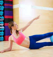 Pilates for Weight Loss: 10 Best Workouts