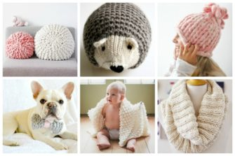 To get you started on some gorgeous but simple projects, we've found these 20 easy knitting projects that every beginner can handle.