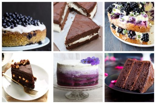 So, whether you're already gluten free or thinking of making a transition, these 25 delicious and decadent gluten free cake recipes should inspire confidence that gluten free is anything but dull.
