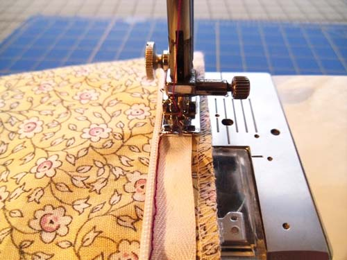 how to sew invisible zipper without zipper foot