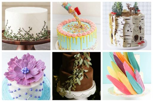 Most of the time it requires a lot of imagination and laser-focused skills. Which is why we have gathered no-fail birthday cake decorating ideas that even a first-time baker can follow.