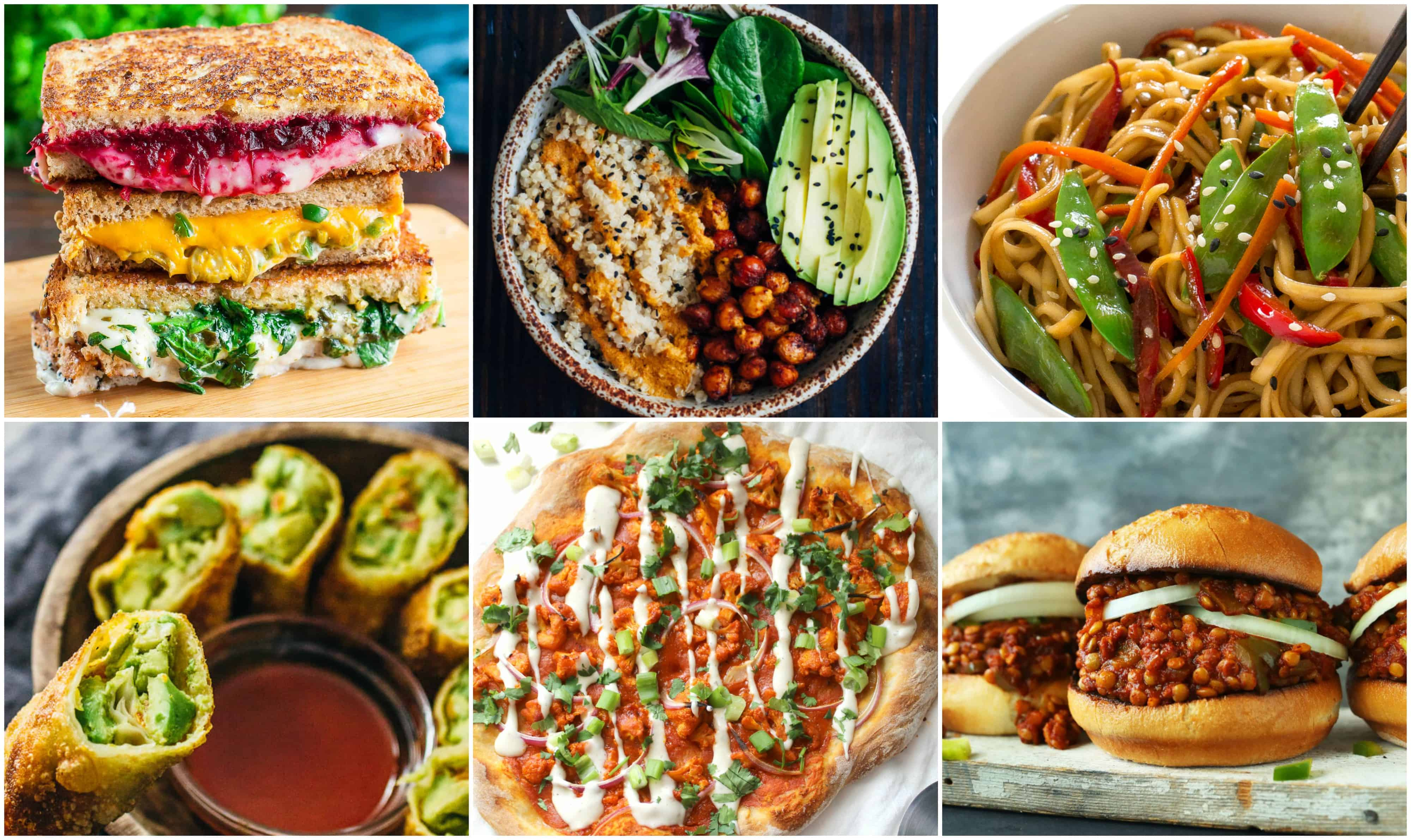 Discussion on this topic: 20 Vegetarian Foods That Surprisingly Aren't, 20-vegetarian-foods-that-surprisingly-arent/