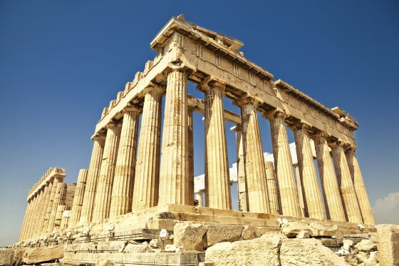 Athens, Greece - places to travel in Europe