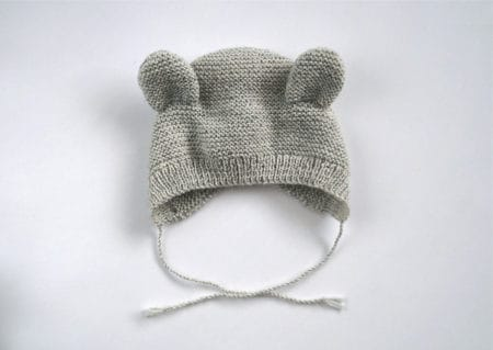 edfd2fff1d1d7 21 Adorable Knitting Patterns For Babies - Ideal Me