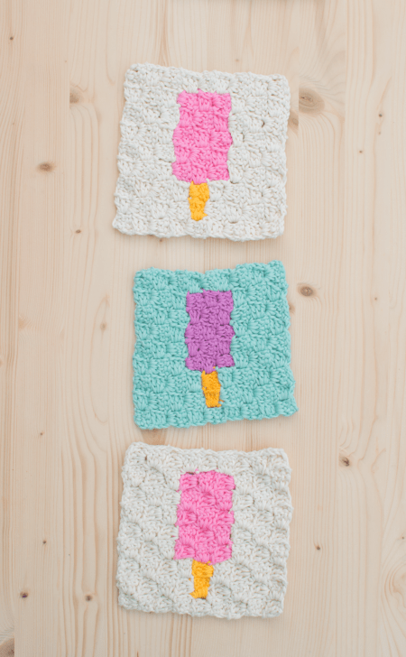 15 Corner to Corner Crochet Patterns Perfect For Learning