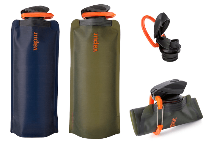 Reusable Water Bottle - travel packing list