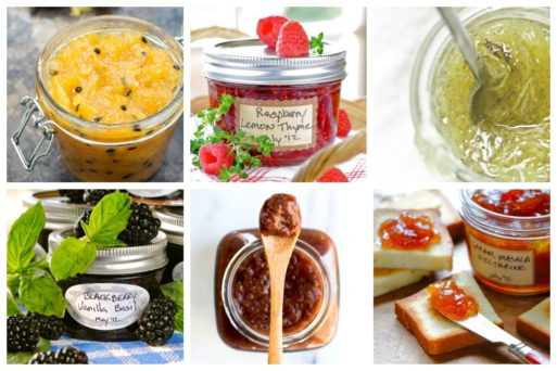 The best part of summer is eating delicious fruits from the garden. Here are 20 unique recipes for canning jam to delight your taste buds all year round!