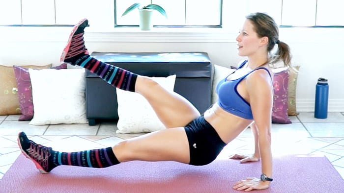 Beginners Ultimate Weight Loss Workout
