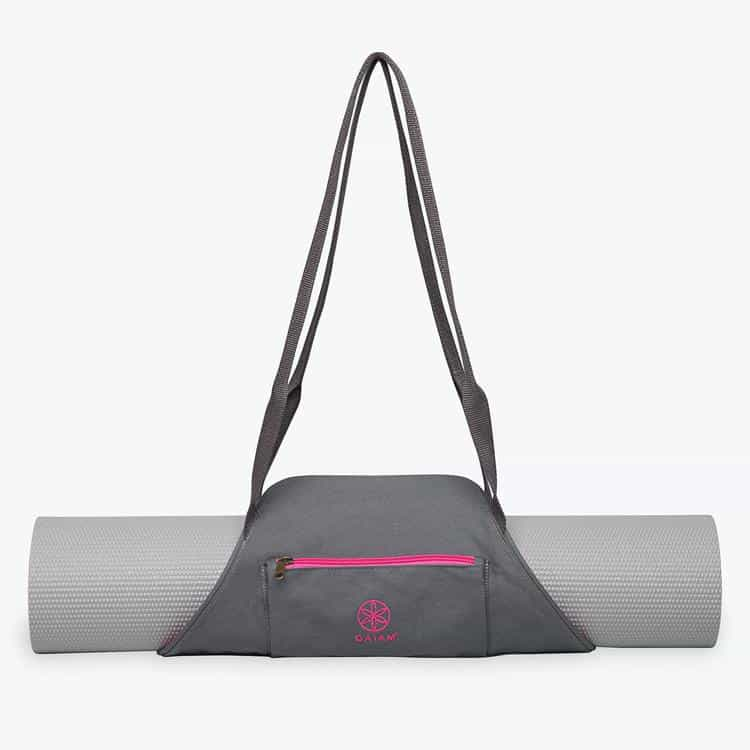 yoga mat bag - yoga gifts
