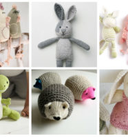 17 Unbelievably Cute Toy Knitting Patterns