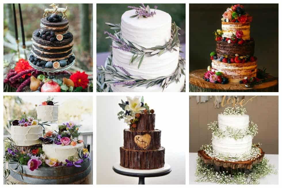 easy wedding cakes to decorate 17 wedding cake decorating ideas for rustic 13859