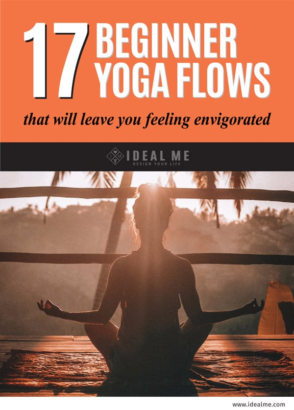 17 beginner yoga flows