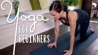 Yoga For Complete Beginners