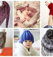 15 One-Skein Knitting Patterns for Beginners