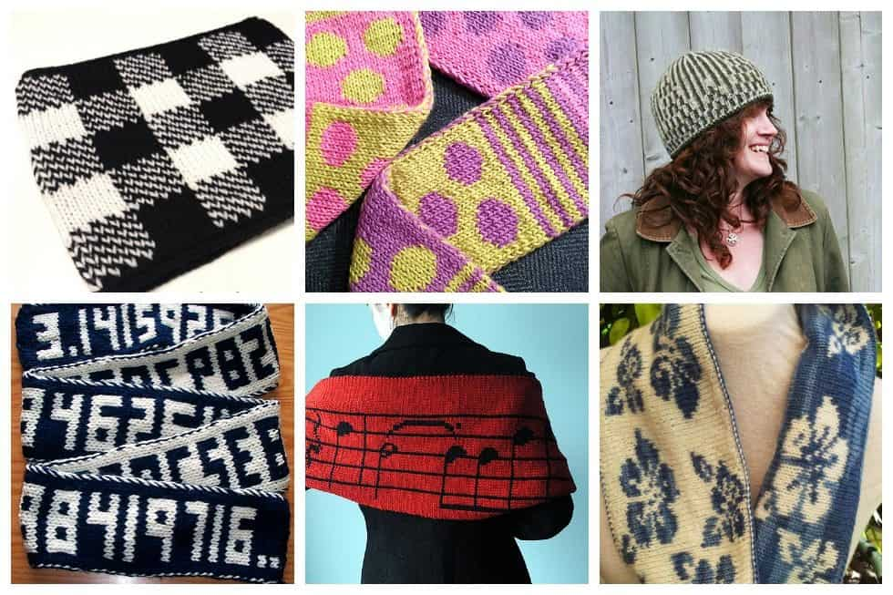 10 Simple Double Knitting Projects Ideal Me