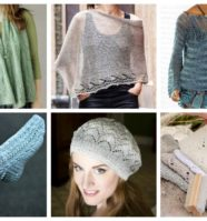 15 Of The Best Lace Knitting Patterns
